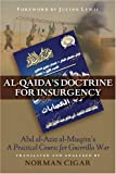 img - for Al-Qa'ida's Doctrine for Insurgency: Abd al-Aziz al-Muqrin's