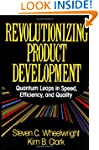 Revolutionizing Product Development:...