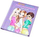 TopModel 7944 - Freundebuch Meine Bes...