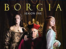 Borgia: Faith and Fear [HD]