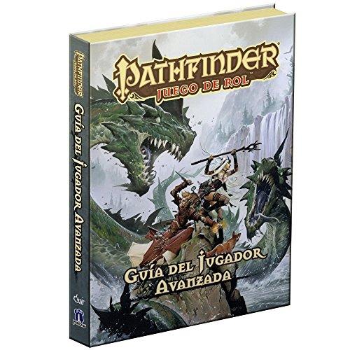 guia-de-jugador-avanzada-pathfinder