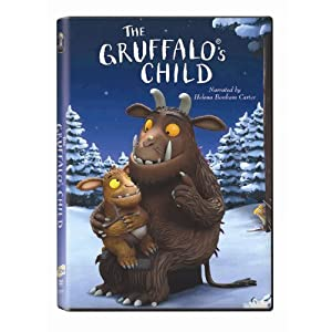 Gruffalo: The Gruffalo's Child