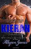 Kieran (Tales of the Shareem) (Volume 7)