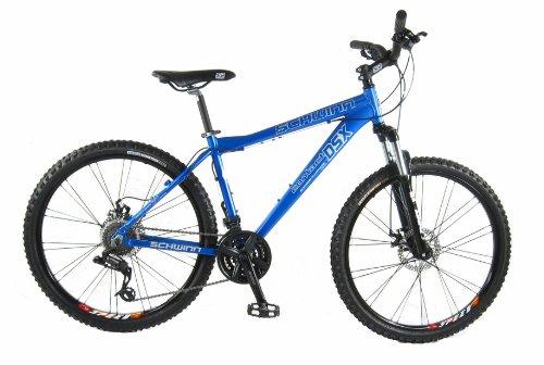 Schwinn Men's Contact Bicycle (Blue)