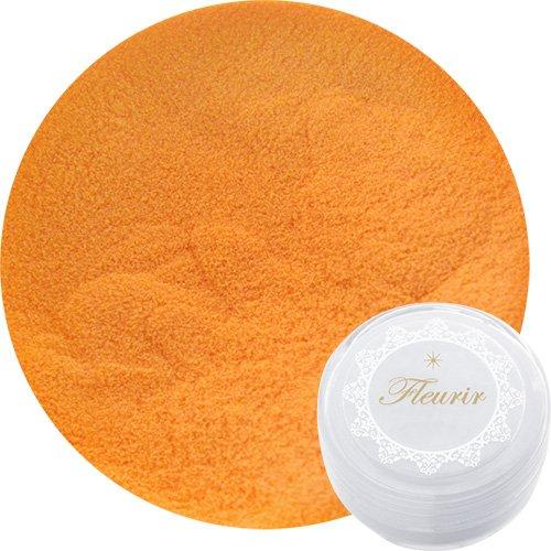 フルーリア カラーパウダー ORーM オレンジ 4g