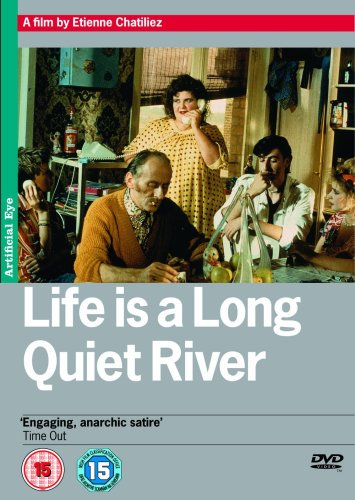 Life Is a Long Quiet River [Import anglais]