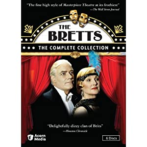 Bretts: The Complete Collection movie