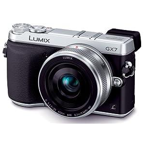 Panasonic デジタル一眼カメラ ルミックス GX7