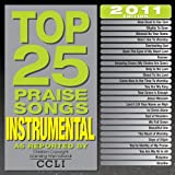 Top 25 Praise Songs Instrument