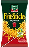 Funny-Frisch Frit-Sticks ungarisch, 6er Pack (6 x 100 g)