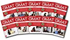 Manhattan GMAT Complete Strategy Guide Set, 5th Edition (Manhattan GMAT Strategy Guides)