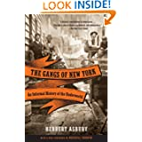 The Gangs of New York: An Informal History of the Underworld (Vintage)