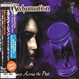 Dance Across The Past by Exhumation (2000-03-23)
