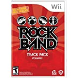 Rock Band Track Pack Volume 2 on Wii