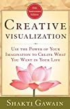 img - for Creative Visualization: Use the Power of Your Imagination to Create What You Want in Your Life book / textbook / text book