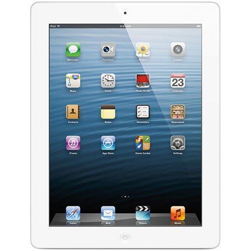 Apple iPad with Retina Display MD525LL/A (16GB, Wi-Fi + Verizon, White) NEWEST VERSION