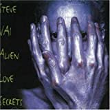 Alien Love Secrets by Steve Vai (1995)