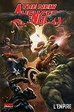 echange, troc Brian Michael Bendis, Billy Tan, Jim Cheung, Michael Gaydos, Collectif - The New Avengers, Tome 5 : L'empire