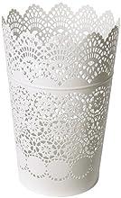 Comprar IKEA SKURAR Soporte para velas, color blanco
