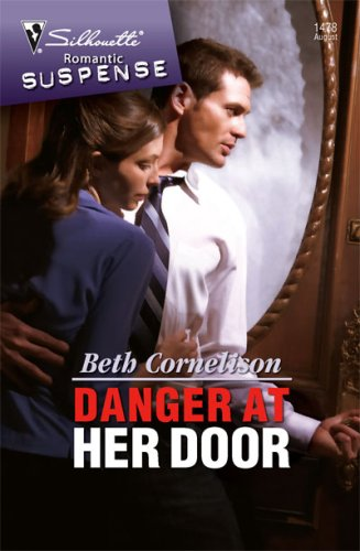 Image of Danger at Her Door