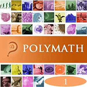 Polymath, Volume 1 Audiobook