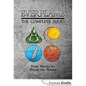 Everflame: The Complete Series (English Edition)