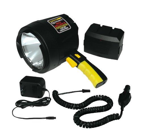 Brinkmann 800-2655-2 Max Million II Rechargeable Spotlight
