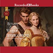 Return of the Border Warrior: Brunson Clan Trilogy, Book 1 | [Blythe Gifford]