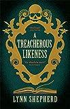 A Treacherous Likeness (Charles Maddox 3)