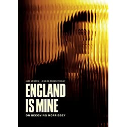 England Is Mine - On Becoming Morrissey