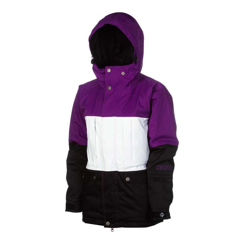Nikita Monarch Womens Snowboard Jacket online kaufen
