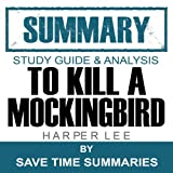 img - for To Kill a Mockingbird: Summary, Review & Study Guide - Nelle Harper Lee book / textbook / text book