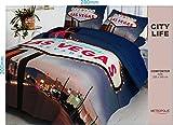 CityLife Metropolis Premium AC Comforter for Double Bed