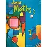 Junior Maths 3 / E1 price comparison at Flipkart, Amazon, Crossword, Uread, Bookadda, Landmark, Homeshop18