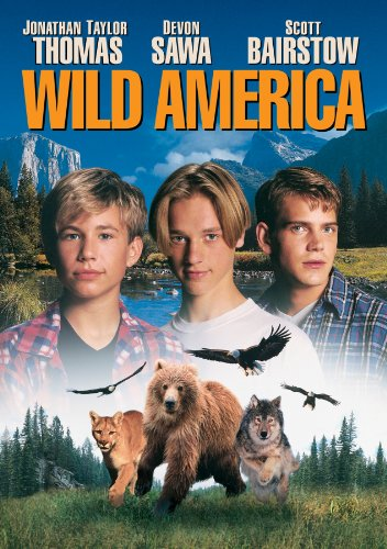 wild-america