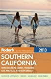 Search : Fodor's Southern California 2013: with Central Coast, Yosemite, Los Angeles, and San Diego (Full-color Travel Guide)
