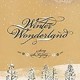 Winter Wonderland(韓国盤)