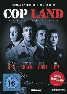 Cop Land (Director's Cut) (Digital Remastered)