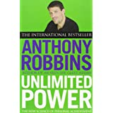 Unlimited Power: The New Science of Personal Achievementby Anthony Robbins