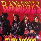 "Mondo Bizarrovon ""Ramones"""