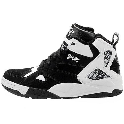 Reebok Blacktop Basketball Men's Shoe
