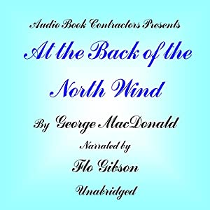 At the Back of the North Wind Audiobook