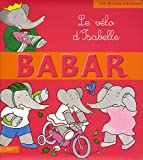 Babar, Tome 11 : Le vélo d'Isabelle