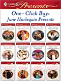 img - for One-Click Buy: June Harlequin Presents book / textbook / text book