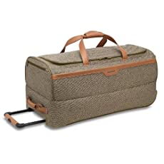 Hartmann Tweed Mobile Traveler Duffle