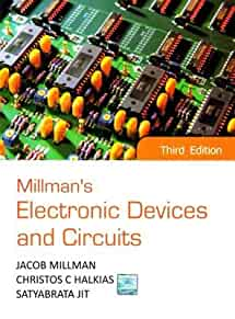 Electronic Devices Circuits by Jacob Millman Reviews