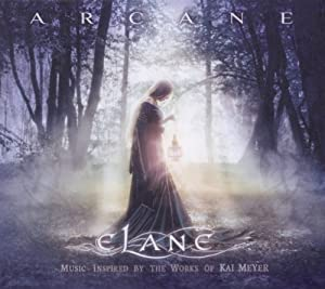 Arcane - Music inspired by the Works of Kai Meyer