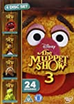 The Muppet Show - Season 3 [Import an...