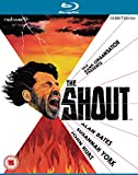 The Shout [Blu-ray]