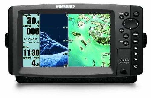 humminbird 958c combo отзывы